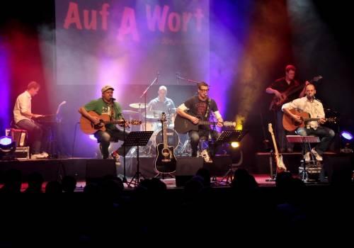 """STS - Best of 40 Jahre Welthits mit """"Auf A WORT"""""""