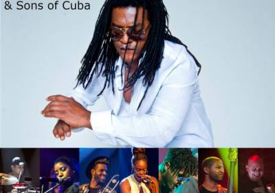 Mayito Rivera & The Sons of Cuba (Nachholtermin)
