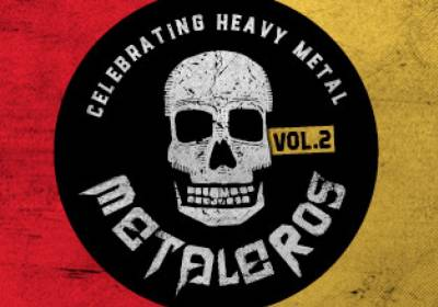 METALEROS Vol. 2 - Celebrating Heavy Metal (Nachholtermin)