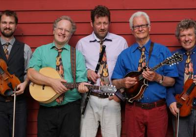 Matching Ties: Finest irish music (Nachholtermin)