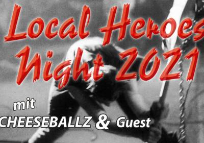 Local Hero Night